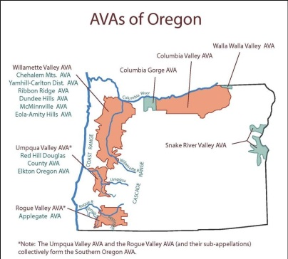 wine-regions-of-oregon
