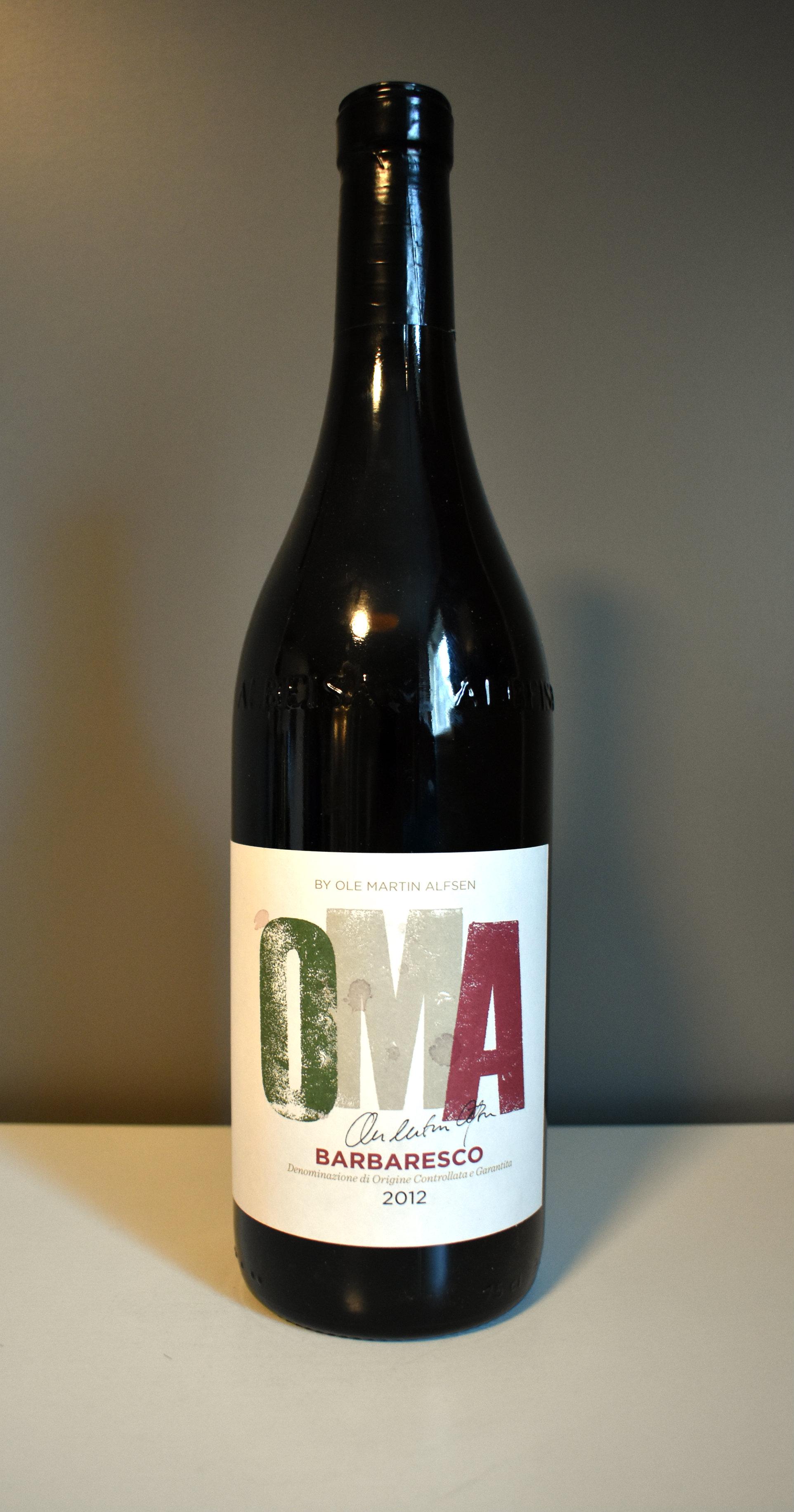 oma vin